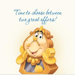 Walt Disney World® - Walt Disney World® - Special Offer